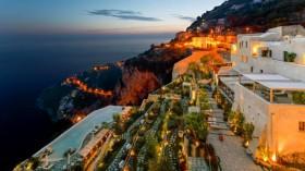 Menyambangi Hotel Paling Indah di Eropa, Turki dan Yunani
