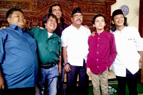 Rano Karno Optimis Si Doel The Movie 2 Sukses