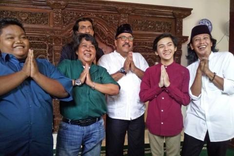 Keluarga Si Doel Sibuk Promo selama Lebaran