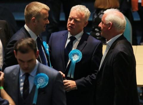 Partai Brexit Gagal Masuk Parlemen Inggris