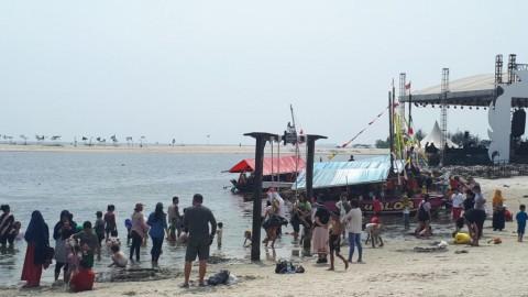 Ancol Targetkan 436 Ribu Pengunjung di Libur Lebaran