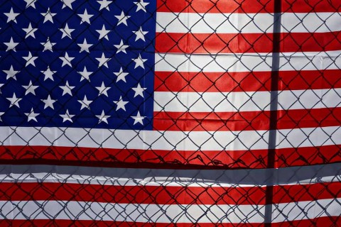 IMF: Utang Publik AS di Jalur yang Tidak Berkelanjutan