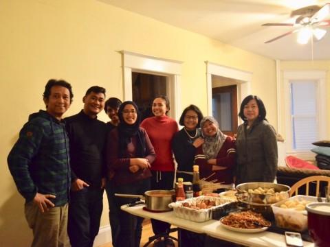 Kisah Suka Duka WNI Jalankan Ramadan di New York