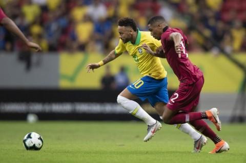 PSG Bakal Evaluasi Cedera Neymar