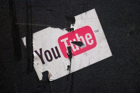 YouTube Larang Video Kekerasan dan Konspirasi