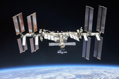 NASA Ingin Buka Akses ISS ke Swasta