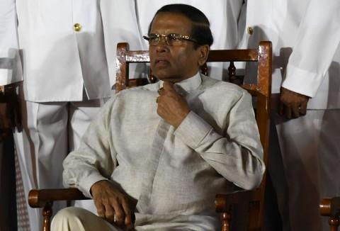 Gagal Tangani Bom, Sri Lanka Pecat Kepala Dinas Intelijen