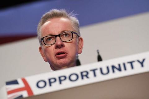 Menteri Inggris Menyesal Pernah Gunakan Kokain