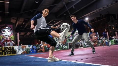 FIFA 20 Muncul di E3 2019, Bawa Mode Futsal
