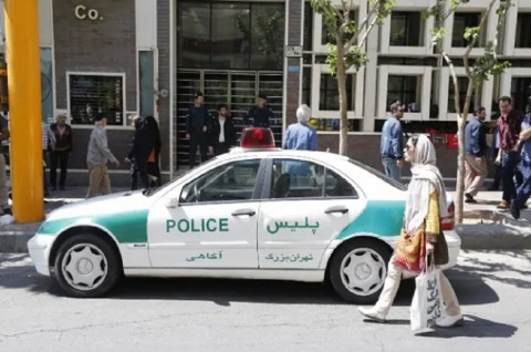 Iran Tutup 547 Restoran dan Kafe yang Dinilai Tidak Islami