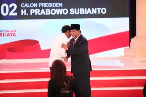 Demokrat Usul Jokowi dan Prabowo Bubarkan Koalisi