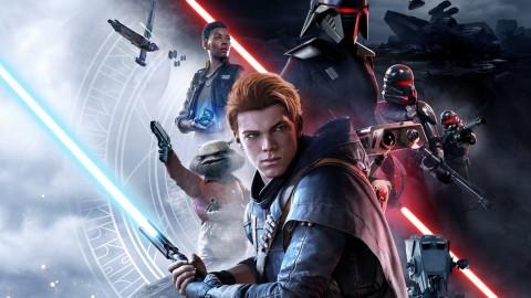 Begini Gameplay Star Wars Jedi: Fallen Order