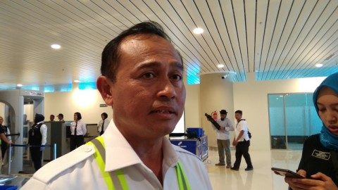 Proyek Bandara Kulon Progo Ditarget Lebih Cepat