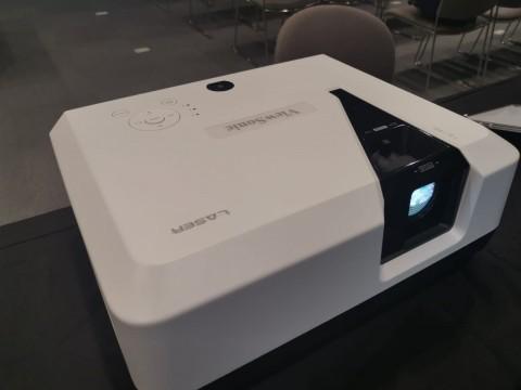 ViewSonic Perkenalkan Proyektor Teknologi Laser Fosfor Generasi Kedua