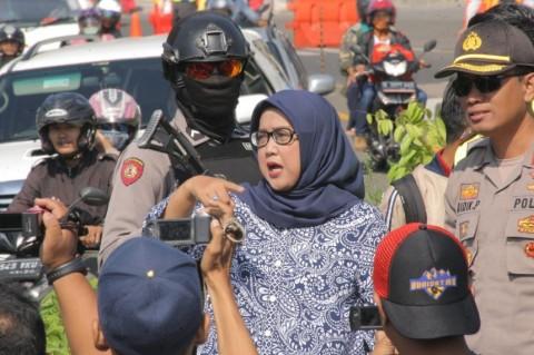 Bupati Bogor Minta Pemerintah Bangun Jalur Puncak II