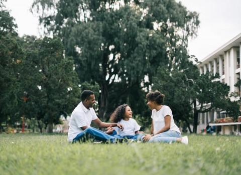 Enam Masalah Perilaku Si Kecil yang Tidak Boleh Diabaikan
