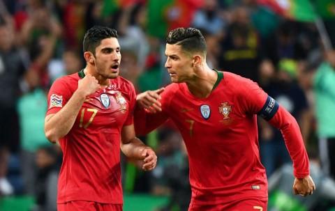 Tumbangkan Belanda, Portugal Sabet Gelar UEFA Nations League