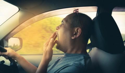 Waspada Keracunan AC, saat Tidur di Mobil dengan Mesin Menyala