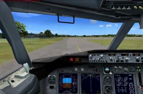 Flight Simulator Baru Microsoft Segera Meluncur