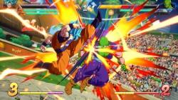 Bandai Namco Gelar Dragon Ball FighterZ World Tour Kedua