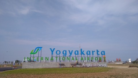 Proyek Kereta Bandara YIA Menunggu Persetujuan Sultan