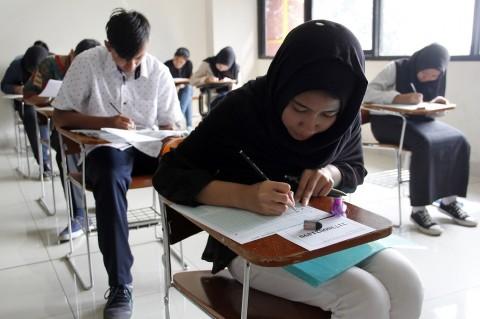 1.155 Kursi UIN Jakarta Diperebutkan Lewat SBMPTN