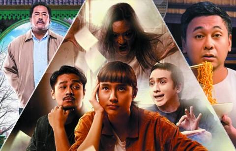 Sembilan Film Bioskop Indonesia yang Tayang Juni 2019