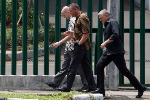 Pemerintah Revisi Pajak Penghasilan Pekerja Asing di KEK Jasa