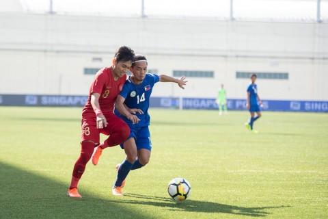 Timnas U-23 Jadwalkan Uji Coba Kontra Bali United