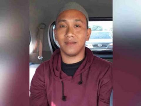 Pengancam Jokowi Minta Izin Menikah di Dalam Rutan