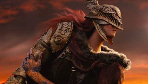 Elden Ring, Kolaborasi Bandai Namco dan Penulis Game of Thrones