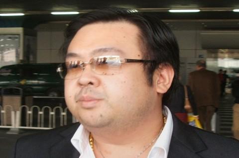 WSJ: Kakak Kim Jong-un Informan CIA