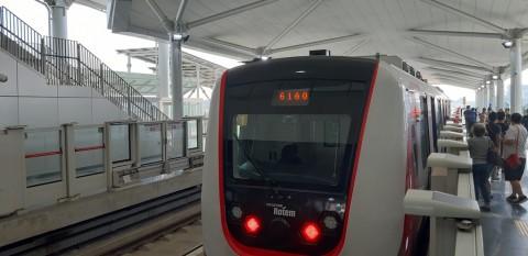 LRT Gelar Uji Publik