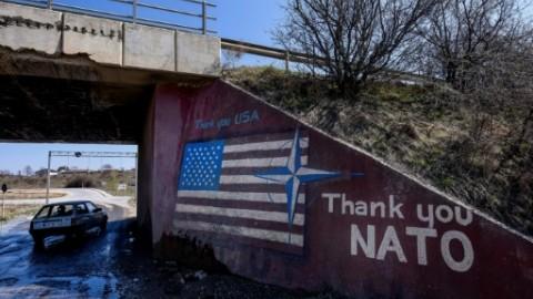 AS Minta Kosovo dan Serbia Berdamai