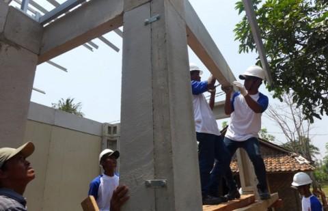 Mengenal Rumah Tahan Gempa, Risha dan Bale Kohana