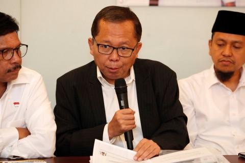 Kubu Prabowo Dinilai Tak Paham UU BUMN dan Pemilu