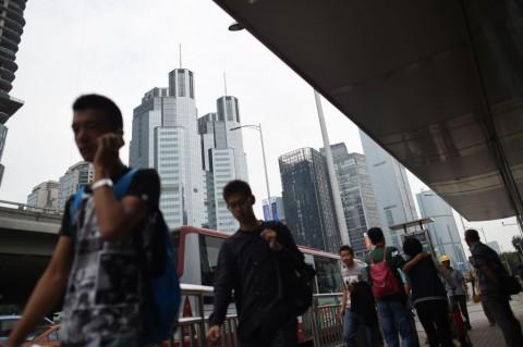 Ketegangan Perang Dagang Goyang PDB Asia Tenggara