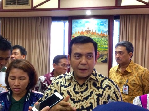 Krakatau Steel Targetkan Restrukturisasi Rampung Akhir Juni