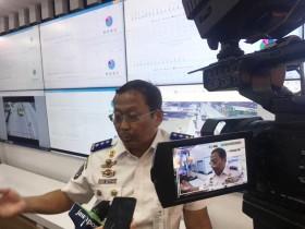 Angkutan Barang Tak Bisa Lewat Tol Hingga 12 Juni
