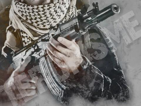 Densus Tangkap Empat Terduga Teroris di Bekasi