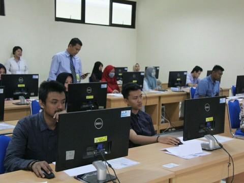 Intip Statistik UTBK untuk Hitung Peluang Tembus PTN