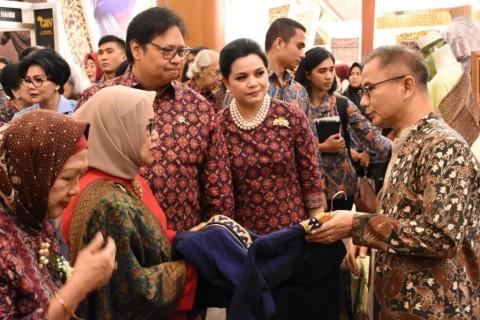 Kemenperin Bentuk Platform Wadahi Bisnis Fesyen