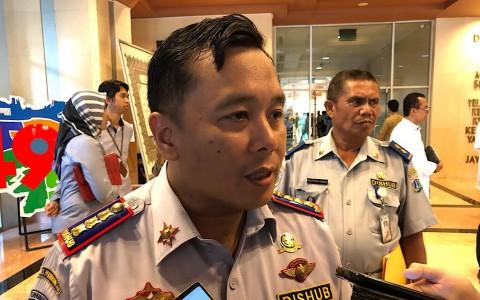 Dishub DKI Klaim Penjualan Tiket Kapal Kepulauan Seribu Sudah Online