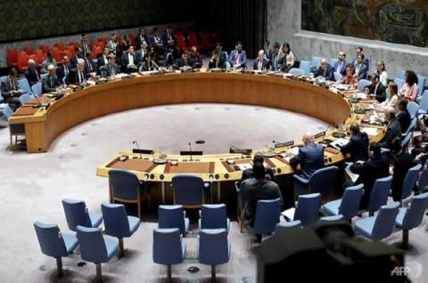 Tahun Depan, RI Usung Pemberantasan Terorisme di DK PBB