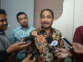 Menpar: Kunjungan Wisman ke Indonesia Masih di Bawah Target