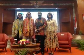 Mewujudkan Ubud sebagai Destinasi Gastronomi Holistik Pertama Dunia