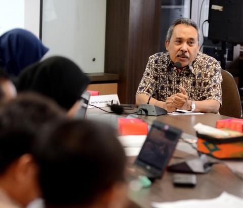Imbauan Prabowo Diapresiasi