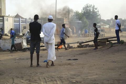 Militer dan Oposisi Sudan Bertemu Bahas Dewan Transisi