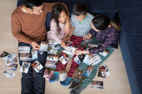HP: Orang Tua di Indonesia Perhatikan Kesiapan Masa Depan Anak