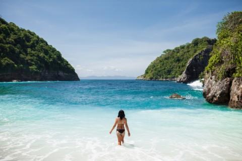 Bangga! Pantai Indonesia Masuk Kategori Terindah Sedunia